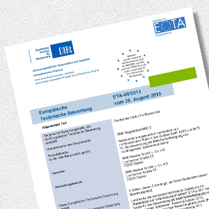 Download MND - European Technical Assessment